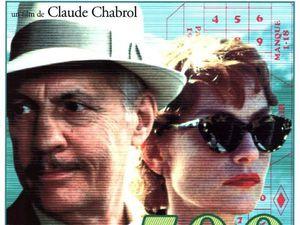 CLAUDE CHABROL - La drame bourgeois