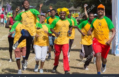 Sport : Great Ethiopia run starts a new race in Addis Ababa