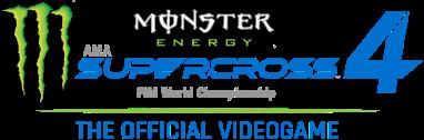 [ACTUALITE] Monster Energy Supercross 4 - La compétition eSX eSport Championship presented by Yamaha a démarré