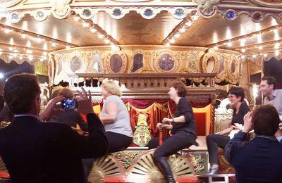 [Sortir] Festival du Merveilleux : plongez dans une grande folie carnavalesque (jusqu'au 5 janvier)