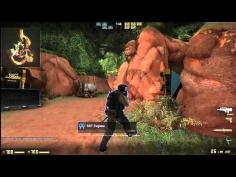 Counter-Strike Global Offensive V1.34.9.0 AutoUpdate Multilang Game Download