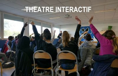 Théâtre interactif