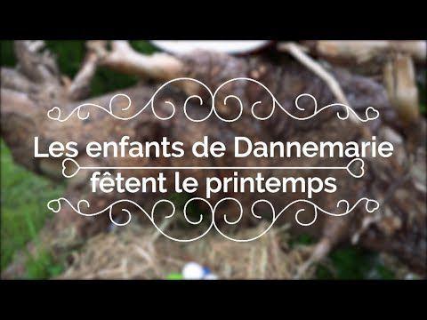 La plus curieuse chasse aux oeufs d'Alsace - DANNEMARIE