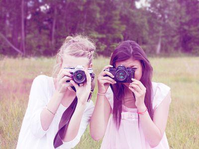 Un amour de photo