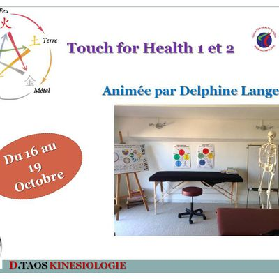 Formation touch 1 et 2