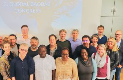 2d African Baobab Alliance Congress