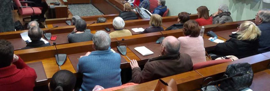 Encuentro Diocesano de Liturgia
