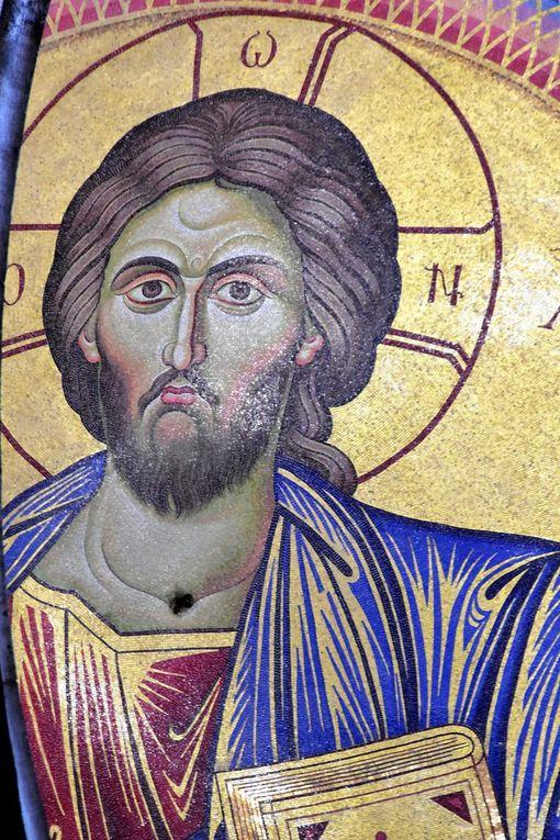 L'église du Saint-Sépulcre (Jérusalem)