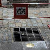 Saumon des clous à Quimper - Penhars Infos Quimper