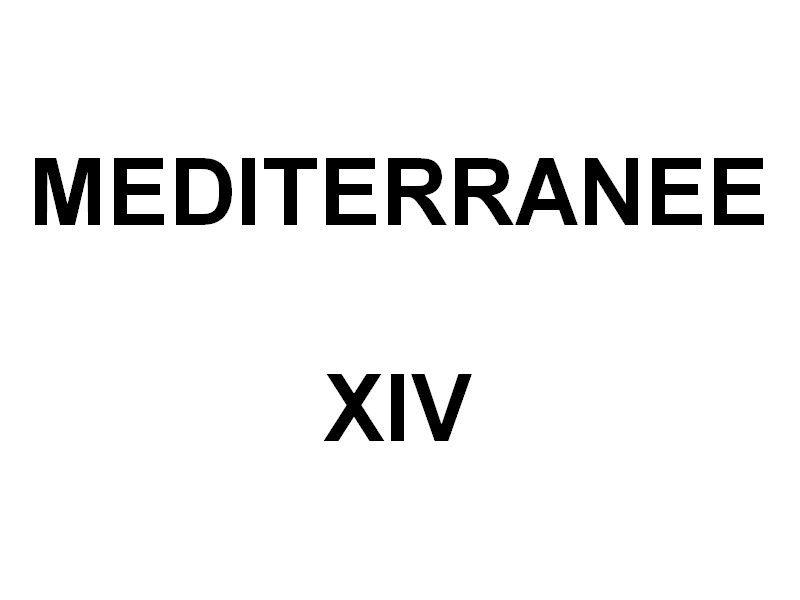 MEDETERRANEE XIV , appareillant de la Seyne sur Mer le 20février 2018