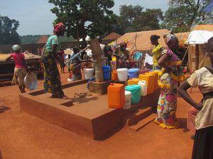 Le projet des militaires chrétiens de Bangui
