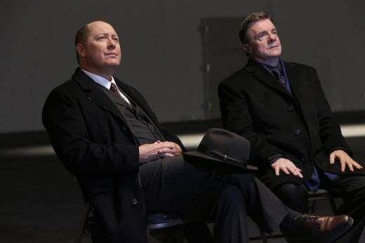Critiques Séries : The Blacklist. Saison 5. Episodes 11 et 12.