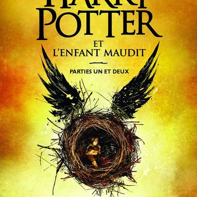 Avis sur Harry Potter et l'enfant maudit : J'aime / Je n'aime pas (1)