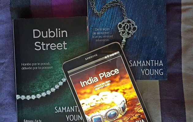 On Dublin Street, tome 4 : India Place