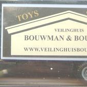 CAMION MERCEDES BOUWMAN & BOUWMAN TOYS COLLECTIBLES 1/87 - car-collector.net