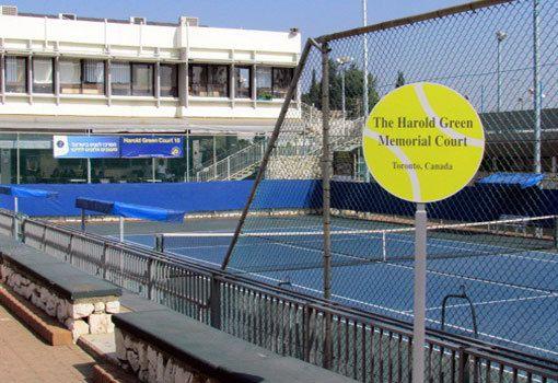 2e tournoi ITF de la tournée en vue......
