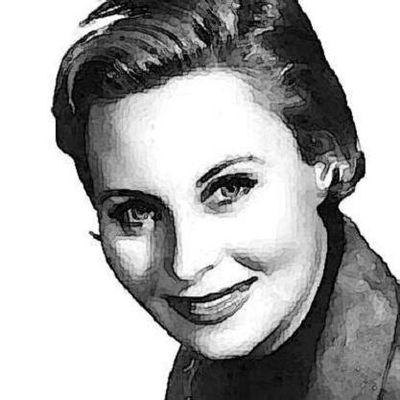 Michèle Morgan, t'as d'beaux yeux, tu sais ?