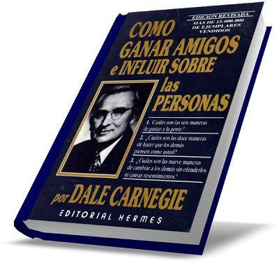 Buenas relaciones, Cómo ganar amigos - Dale Carnegie, AUDIO Y PDF