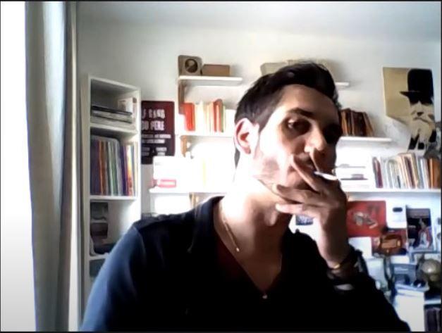 EXTREME-DROITE / Charles Robin alias le précepteur de youtube