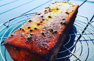 Cake Amour Orange Passion