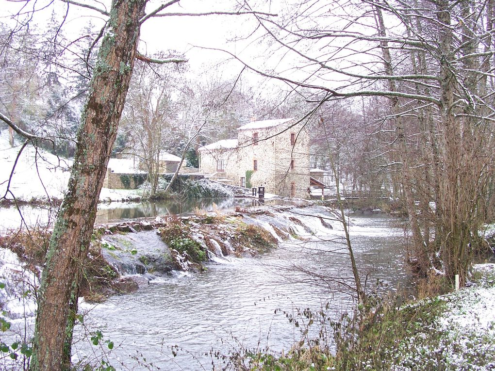 Album - Neige-a-St-Georges