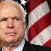 L'autre face de John McCain