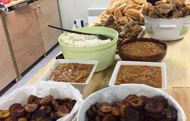 La recette du jour : le poulet yassa