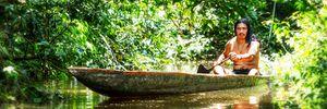 Amérique du sud. Une tribu amazonienne crée une encyclopédie de médecine traditionnelle