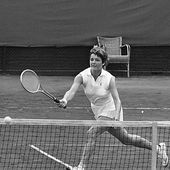 Margaret Court career statistics - Wikipedia, the free encyclopedia