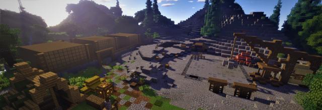 Best Minecraft Survival Servers