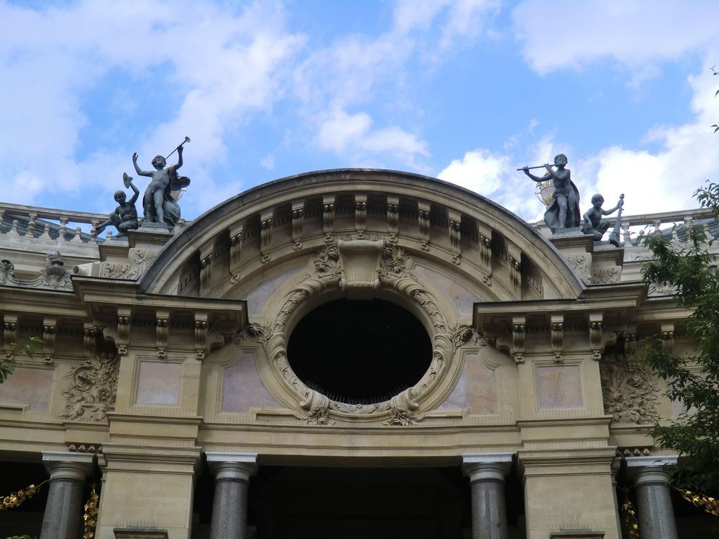 Expositions à Paris. Ziem au Petit Palais Boudin à Jacquemart-André