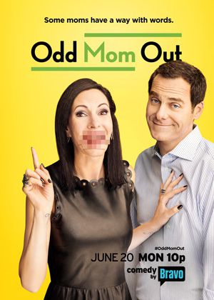 Critiques Séries : Odd Mom Out. Saison 2. BILAN.
