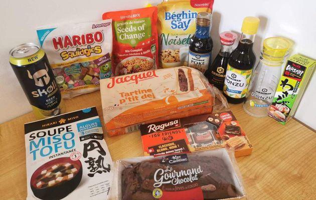 Des saveurs cocooning et japonaises