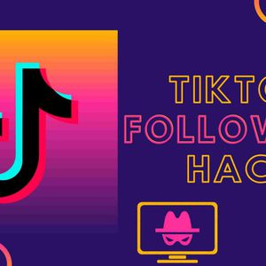 TikTok Fans/Followers Generator