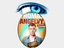Thomas Angelvy dans #VDT - Impressions