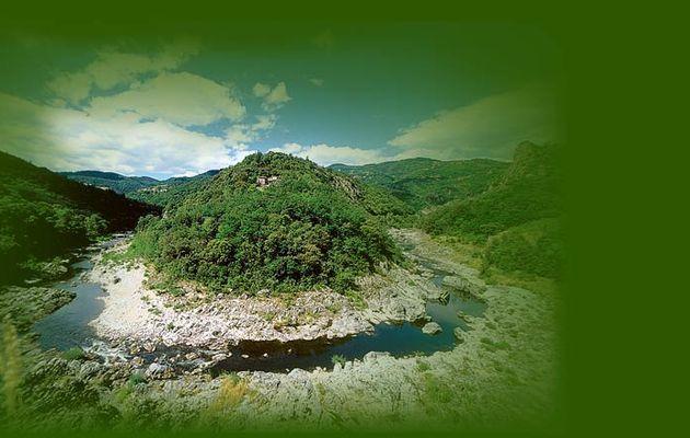 Venez découvrir l'Ardèche
