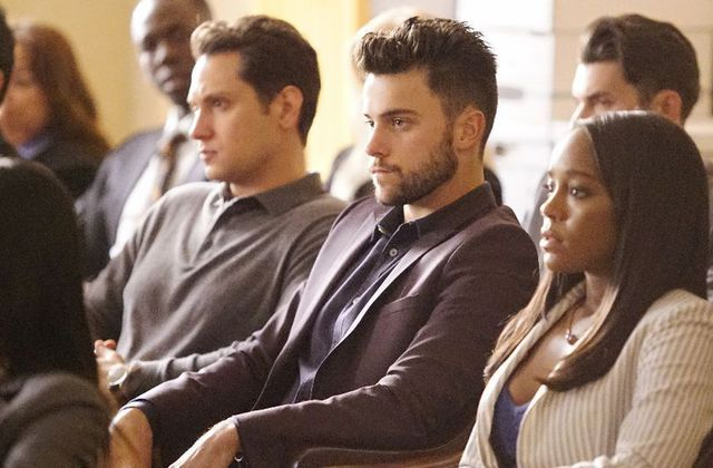 Critiques Séries : How to Get Away with Murder. Saison 2. Episode 10.
