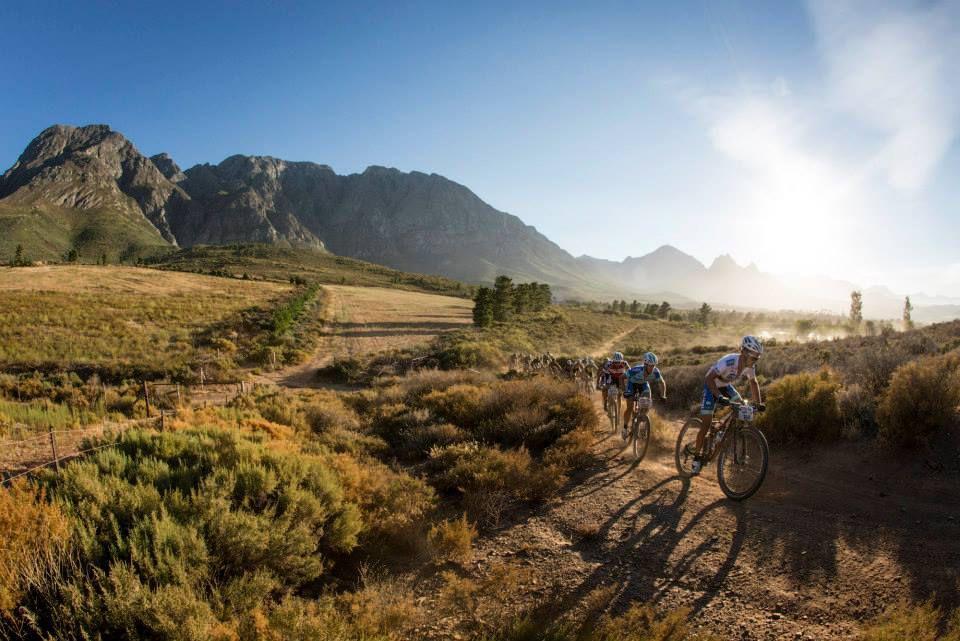 Crédits photos  : Organisation Cape Epic - Ewald Sadie, Damien Schumannn, Dominic Barnardt, Gary Perkin, Shaun Roy