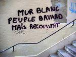 Défense et promotion du street-Art mad'in France