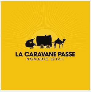💿 La Caravane Passe - Nomadic Spirit