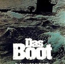 Le Bateau de Wolfgang Petersen