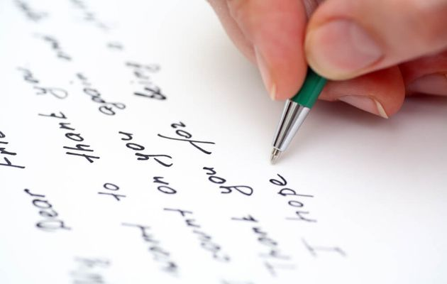 The Power of a Handwritten Letter