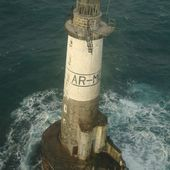 Phare d'Ar-Men - Wikipédia