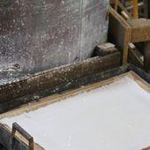 Fontaine de Vaucluse: visiter le moulin à papier et apprendre à faire du papier artisanal - Hélène SF