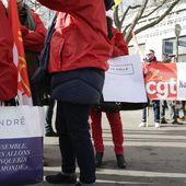 restructuration: les salariés d'André et de La Halle fixés cette semaine