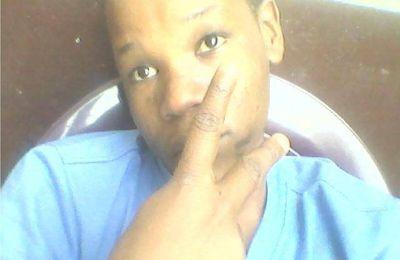 Interpellé pour de motif administratif, l'étudiant en droit et activiste tchadien Ahmed Ibni Mohamed