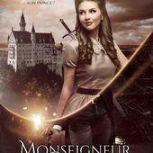 Monseigneur Blanche | editionslivresque