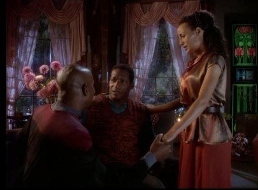 1/7 Galyn Görg dans « Le Prince de Bel Air » - 2/7 Galyn Görg - 3/7 Galyn Görg dans Xena la Guerrière - 4/7 Galyn Görg dans Xena la Guerrière - 5/7 Galyn Görg dans Star Trek : Deep Space Nine (1993) - 6/7 Galyn Görg dans Robocop 2 - 7/7 Galyn Görg dans Twin Peaks