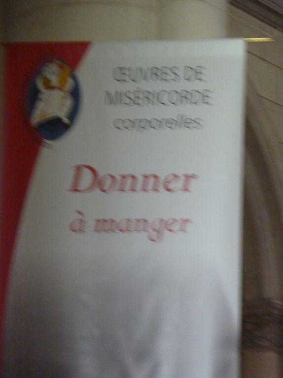 Pélerinage à Alençon et  Montligeon les 6 et 7 mai 2016