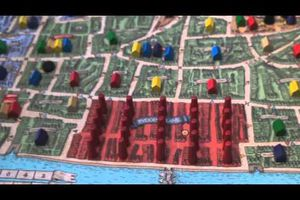 Jeux : The Great Fire Of London 1666